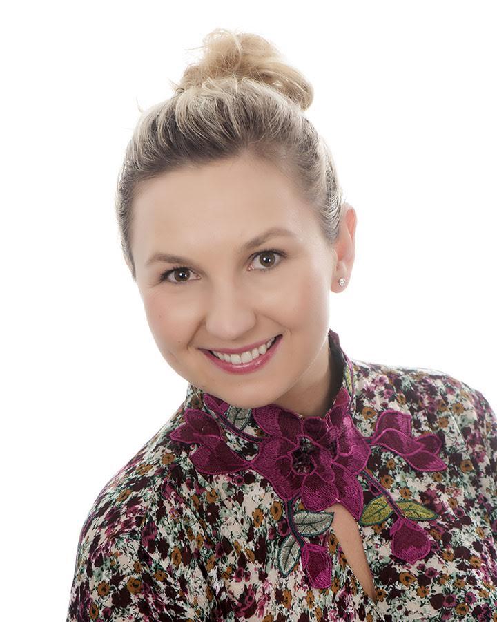 Natasha Lamonda