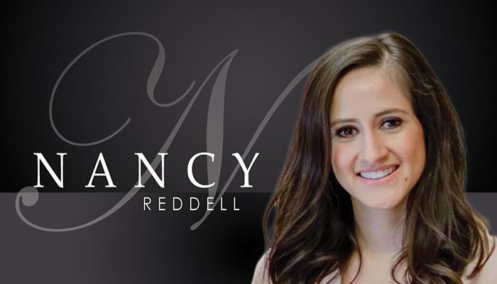 Nancy Reddell