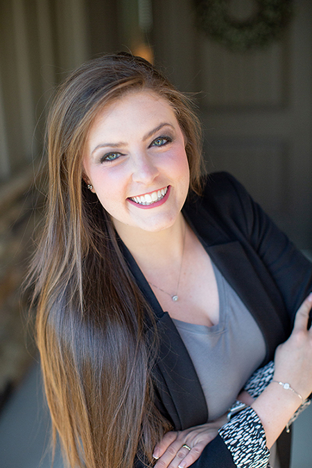 Courtney McKnight
