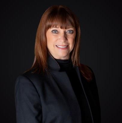 Cathy Pollard, CRS