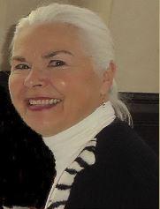 Mary Laux