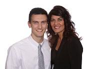 KC Mother & Son Team