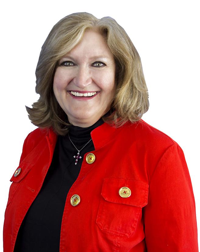 Marlene Richards