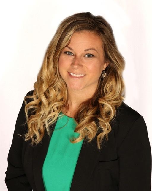 Megan Whitmore