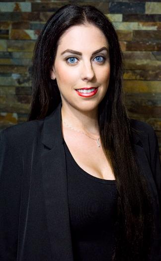 Amanda Unrein