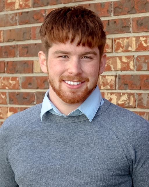 Hunter Coffman