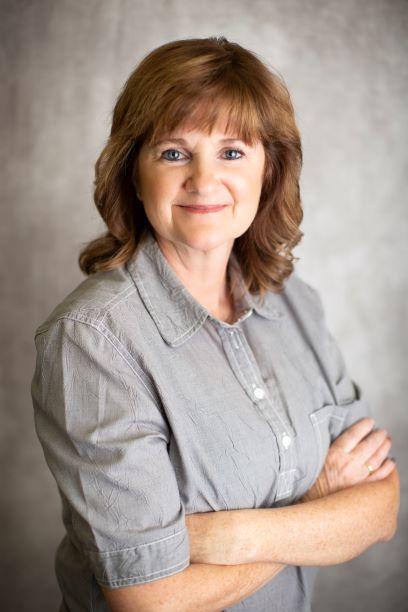 Michelle Knapp