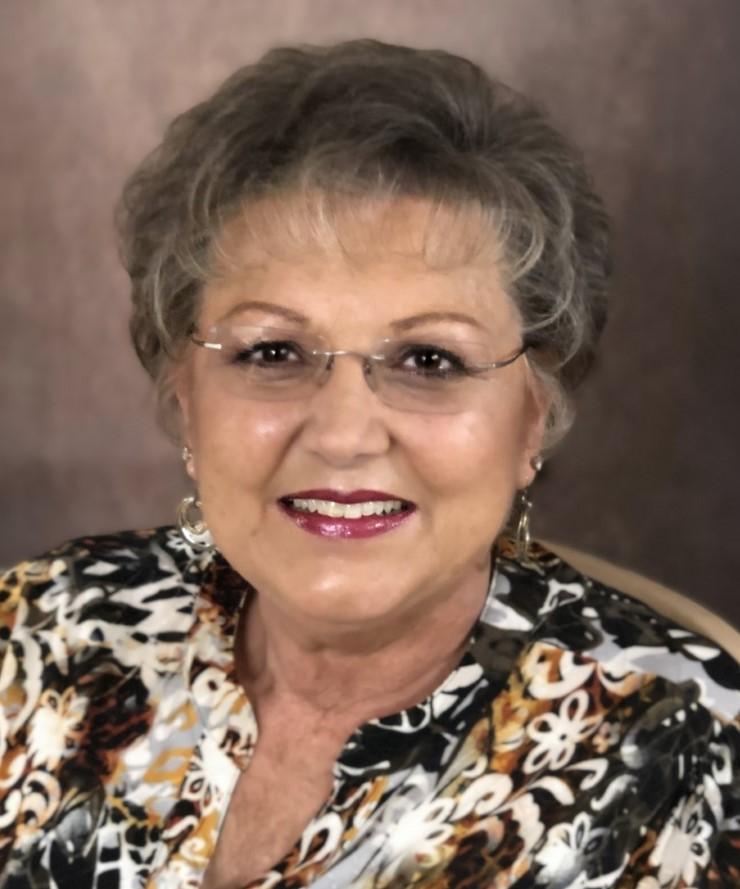 Karen Harden