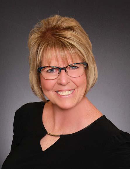 Becky Lister