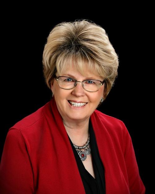 Kay Van Kampen