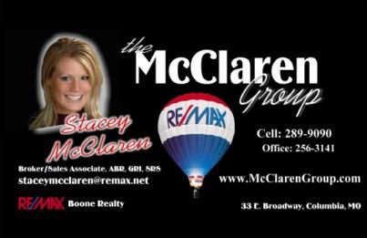 The McClaren Group