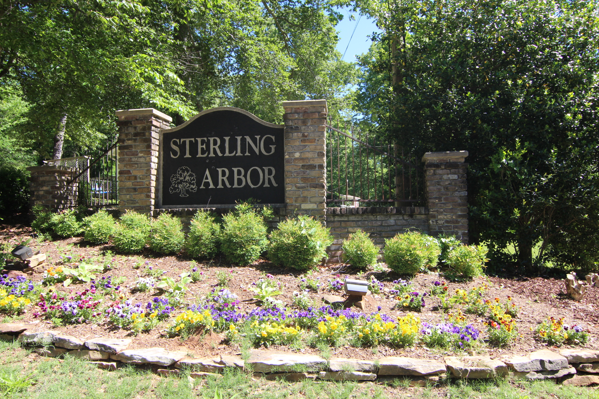 Sterling Arbor Subdivision
