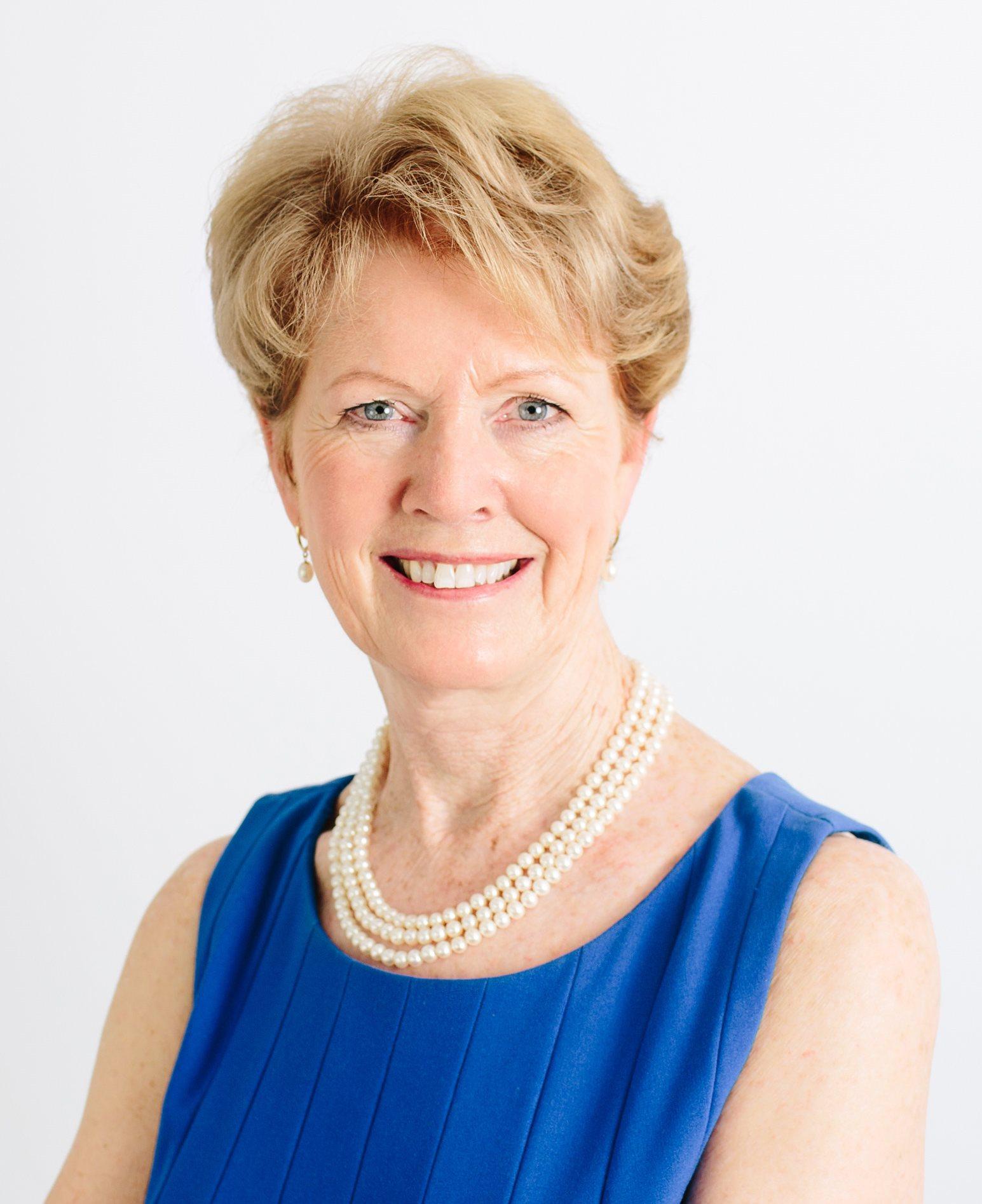 Mary Ellen Peters 2017