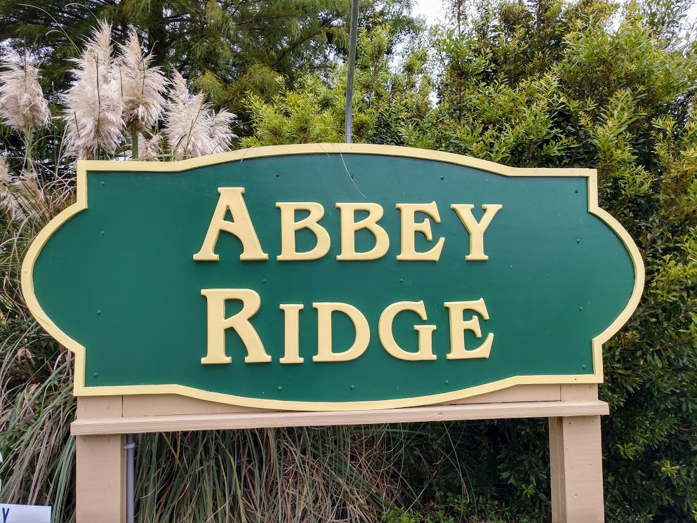 Abbey Ridge Foley, Al. For Sale