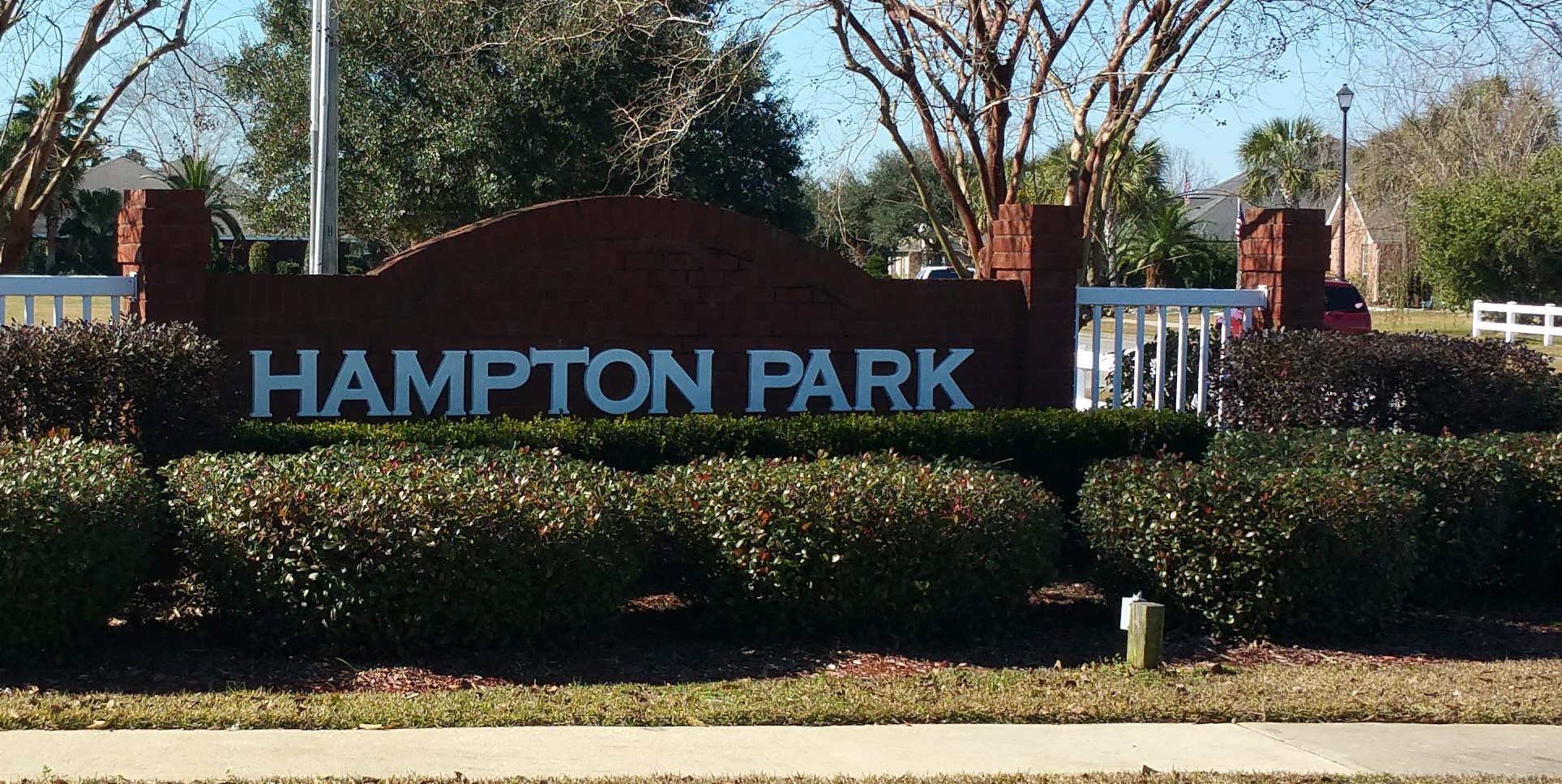 Hampton Park For Sale Foley Al