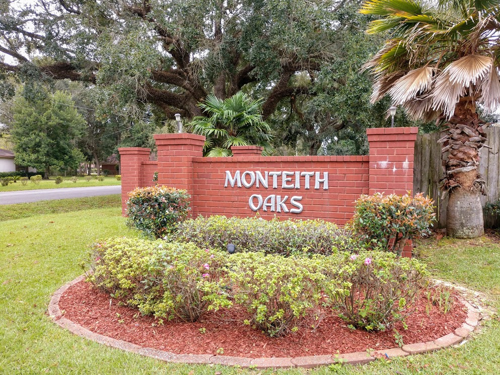 Monteith Oaks Foley Al For Sale