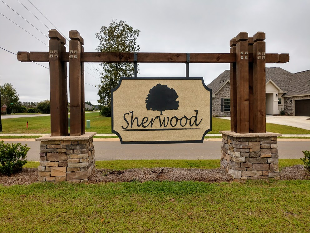 Sherwood Foley, Al. For Sale