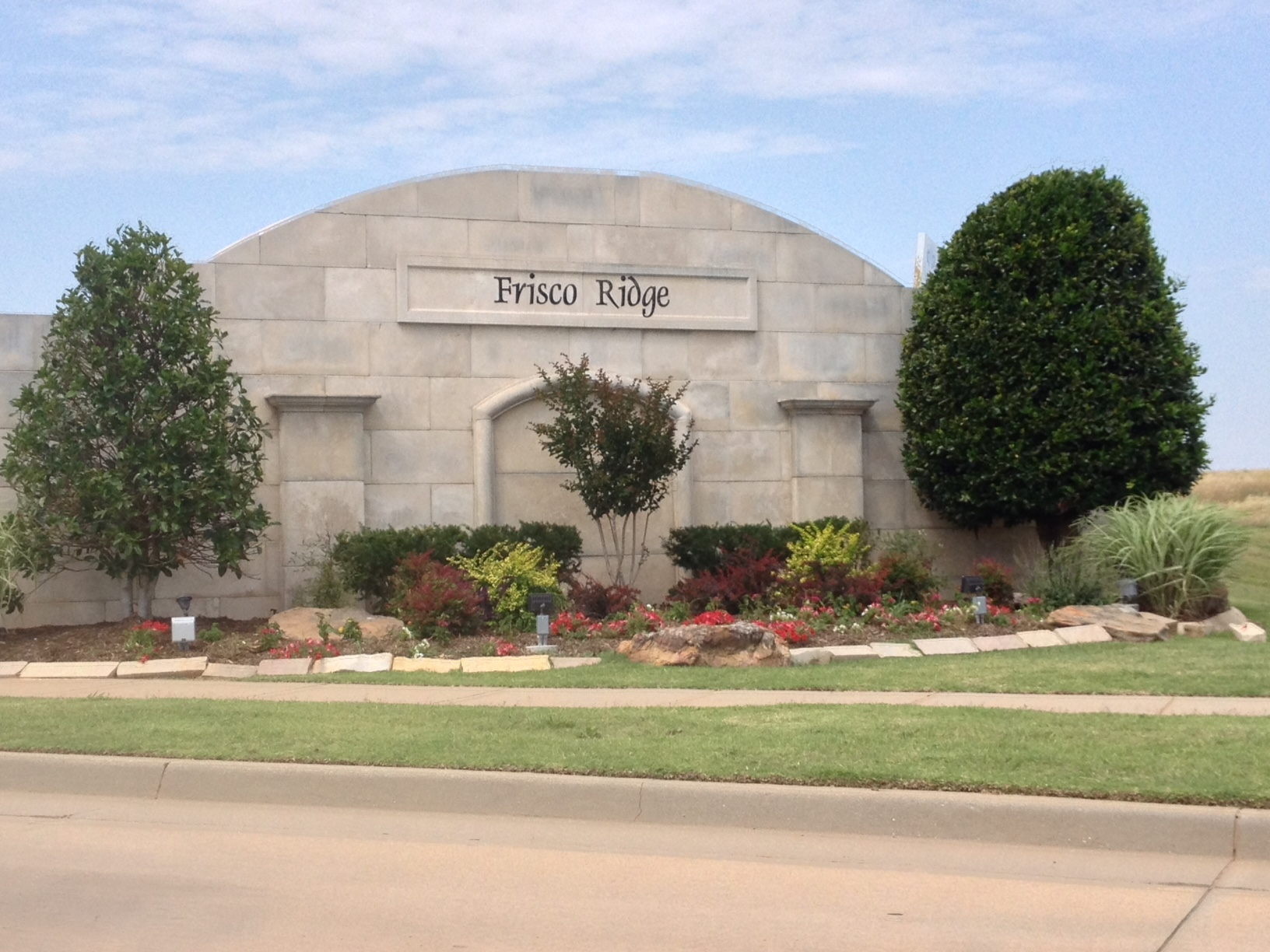 Frisco Ridge Addition