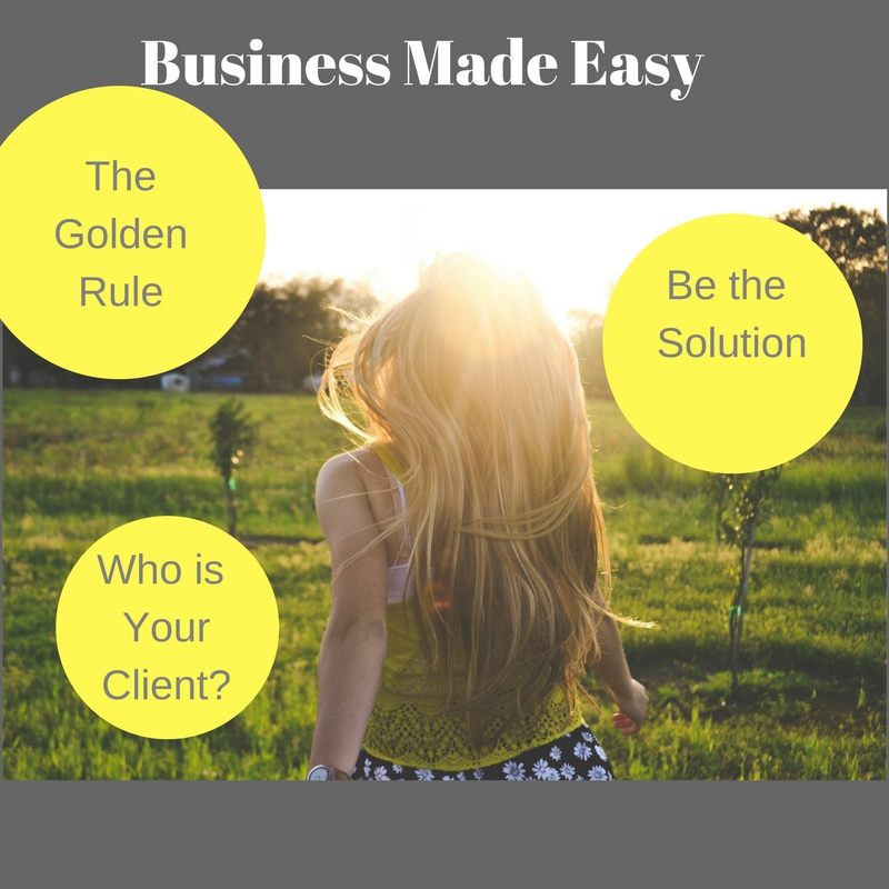 Business Made Easy