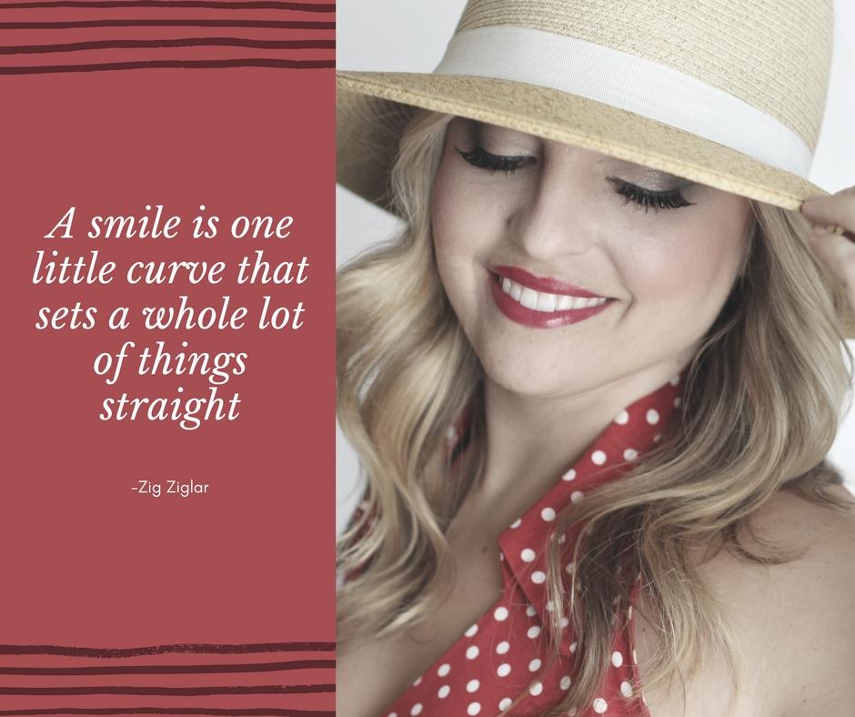 zig smile