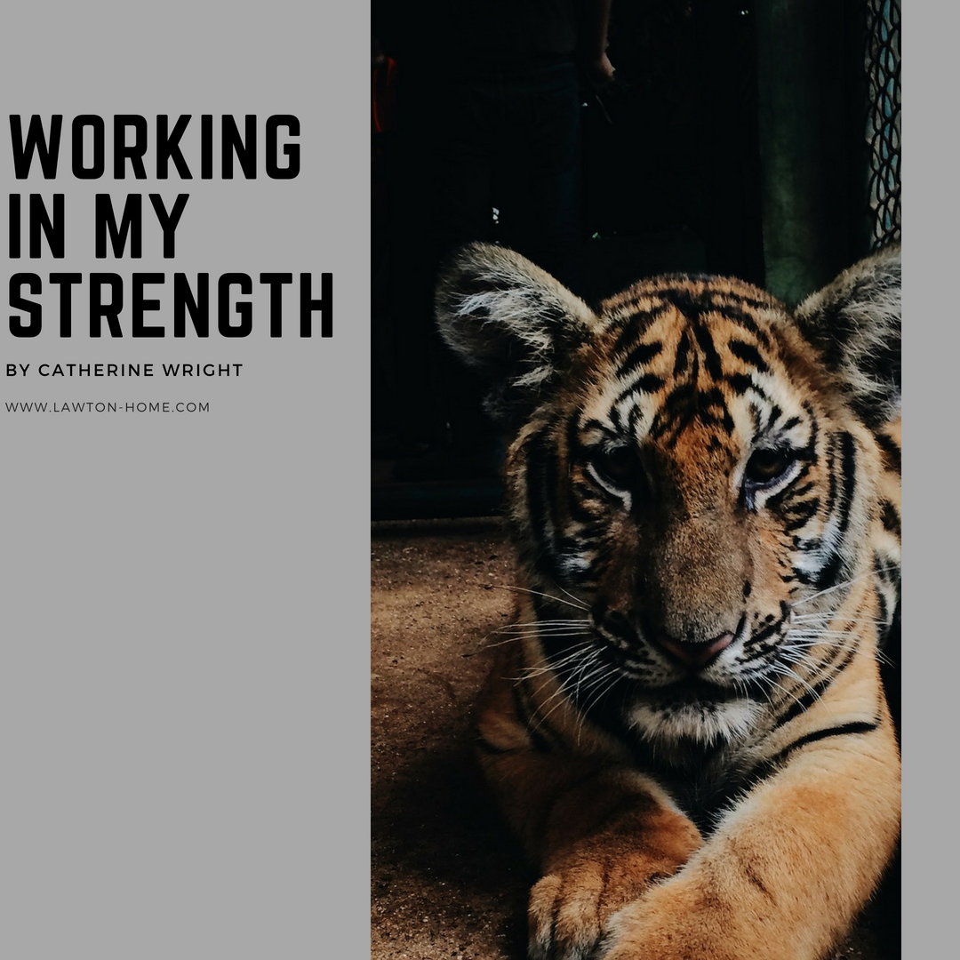 working strength