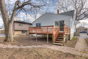 18514 Ridgewood , Lansing IL, Realtor, Realtors, Bill Port, Rachel Port, 219-613-7527, Broker, Agent
