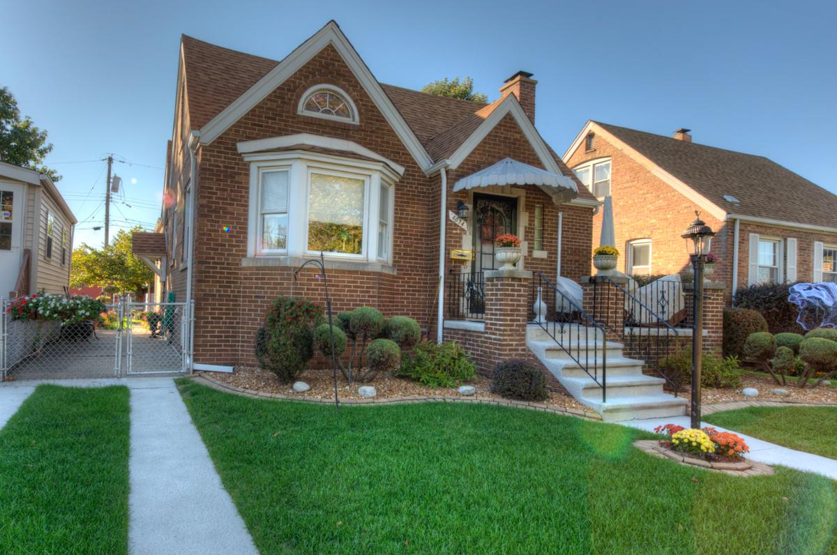 4034 Johnson, Hammond IN, Realtor,Bill Port, Rachel Port, 219-613-7527, Home for Sale