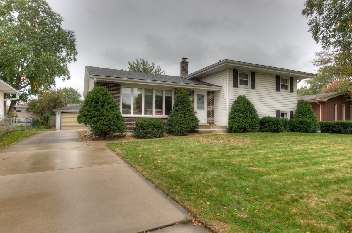 1824 Oriole Dr., Fairmeadow,, Subdivision, Munster, Indiana, RE/MAX, Homes for Sale, Map,