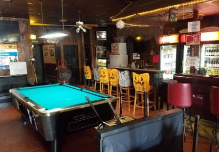 For Sale 1403 Michigan St, Hammond IN, Neighborhood Bar,Listing, Commerical, RE/MAX, Bill Port