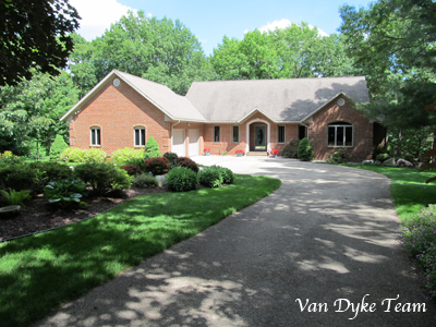 8453 Campbell Road, Clarksville, MI 48815