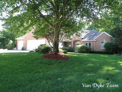 7918 Oak Tree Lane, Hudsonville, MI 49426