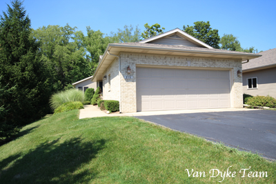 2115 Creekside Drive 60 SW, Byron Center, MI 49315