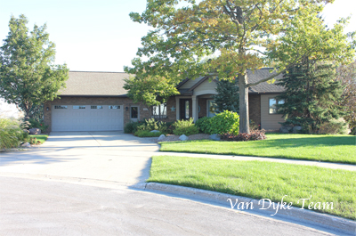 5318 Clearview Court, Hudsonville, MI 49426