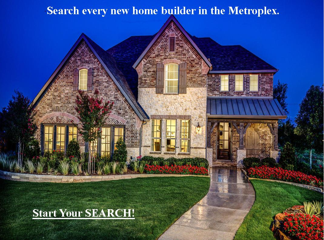 New Home Search LP