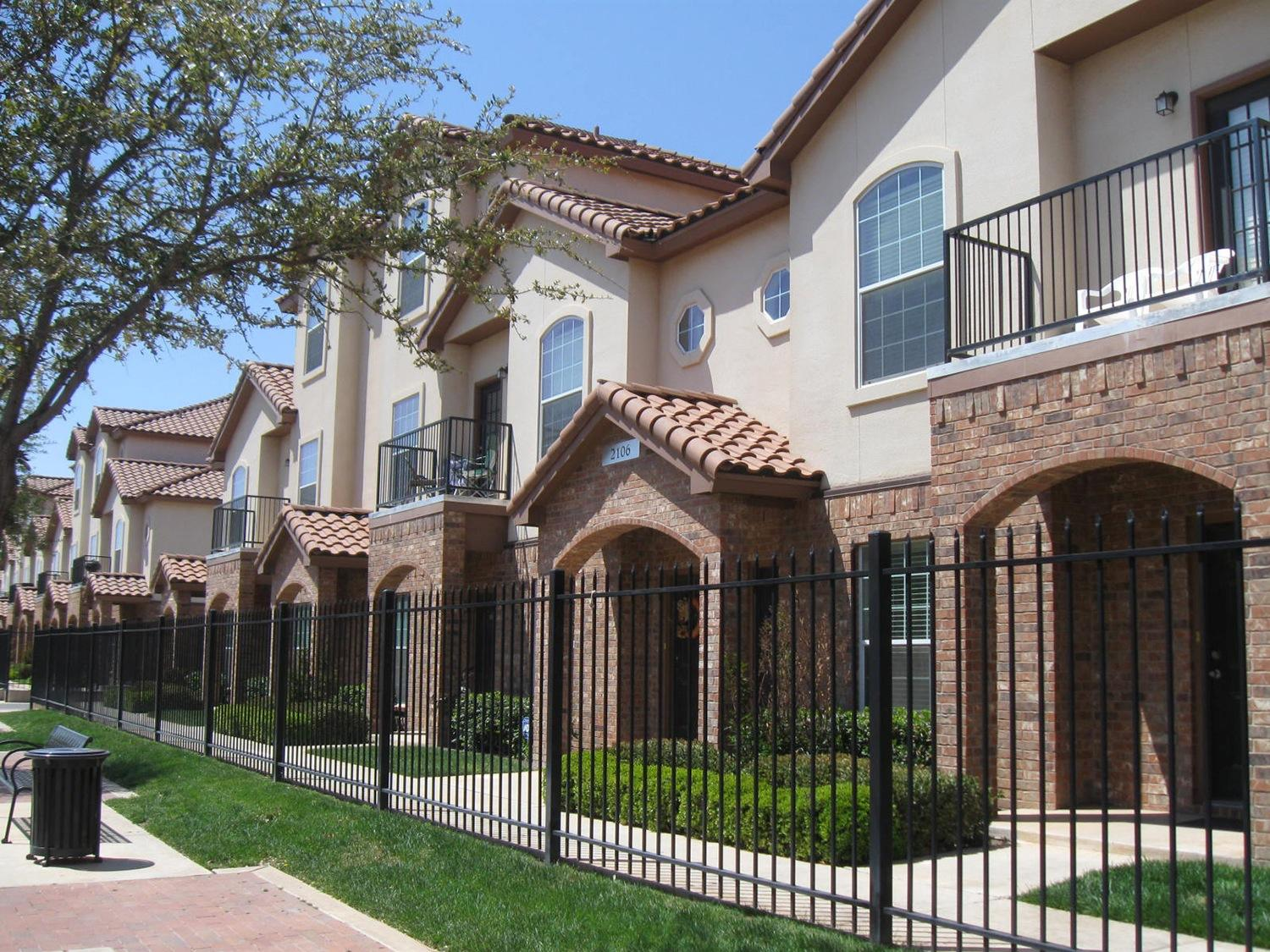 Condos in North Overton near Texas Tech