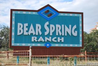 Bear Spring Ranch Homes for Sale