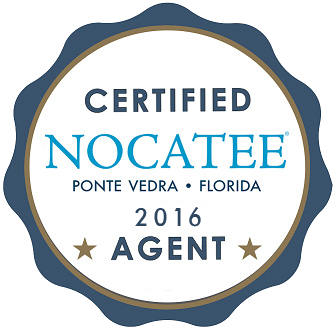 Nocatee Cert