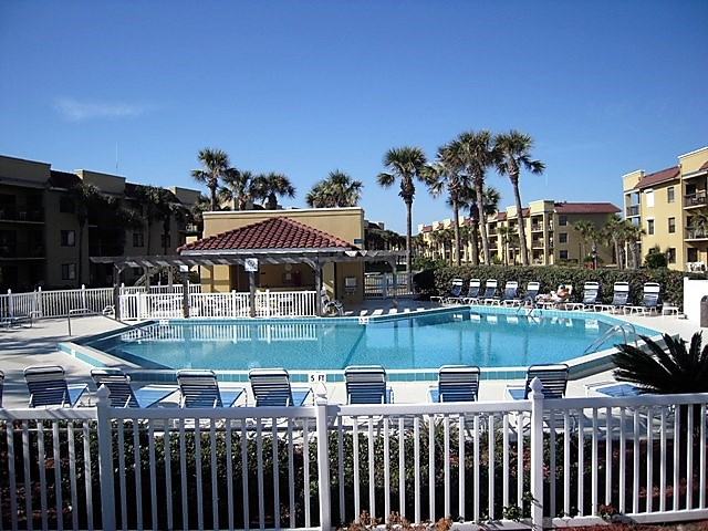 Ocean Village Club Pool