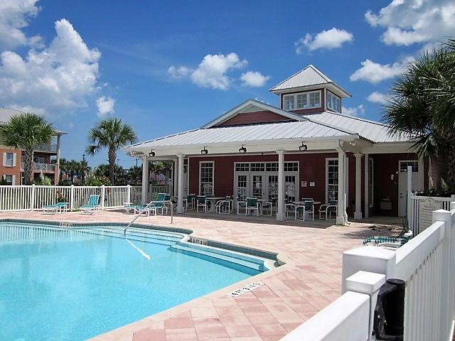 Seaside at Anastasia Pool