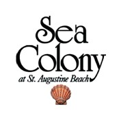 Sea Colony St Augustine Beach