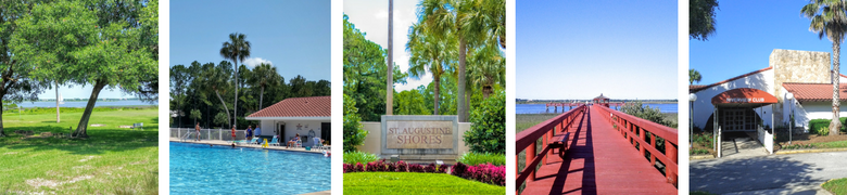 St Augustine Shores