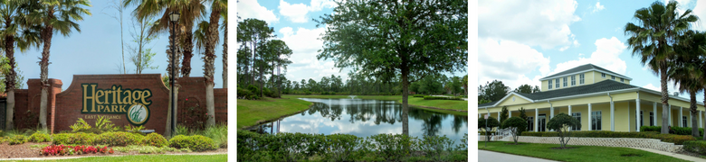 Heritage Park St Augustine