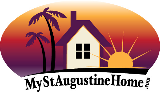 My St Augustine Home Blog