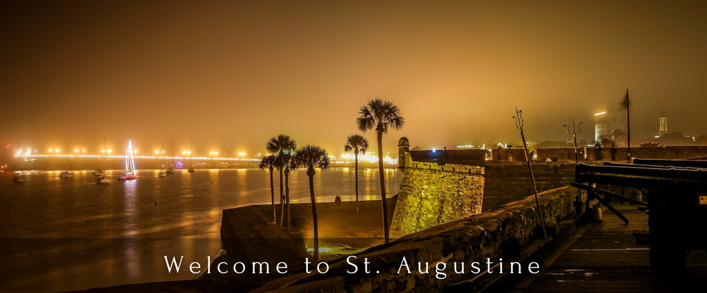 Historic St Augustine Florida