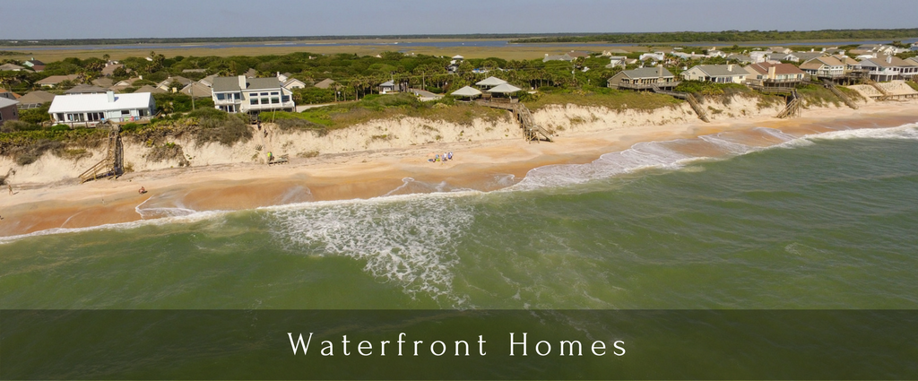 Waterfront Properties in St Johns County