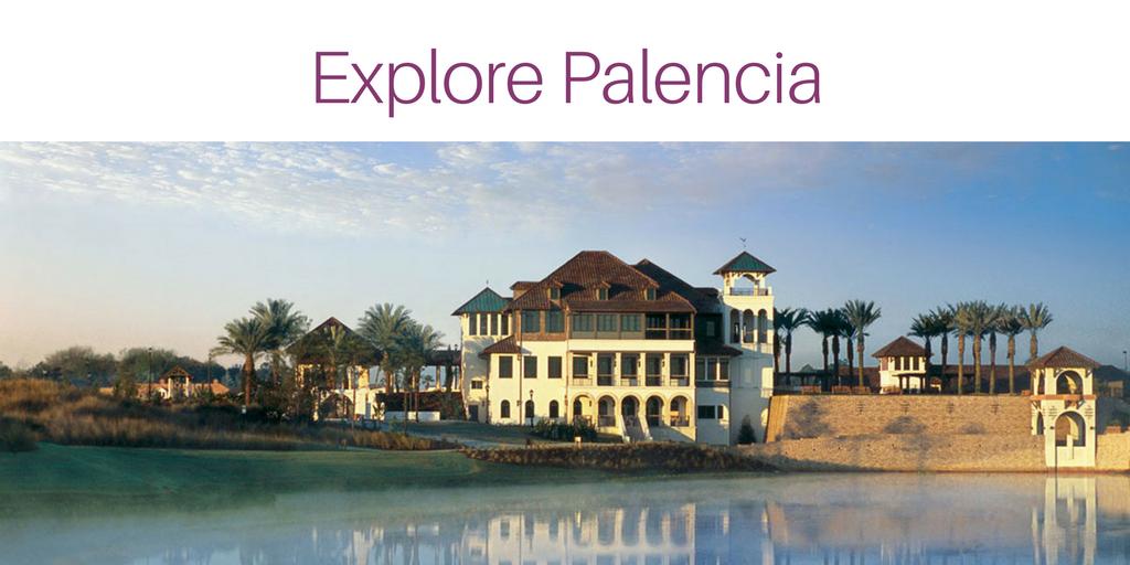Explore Palencia