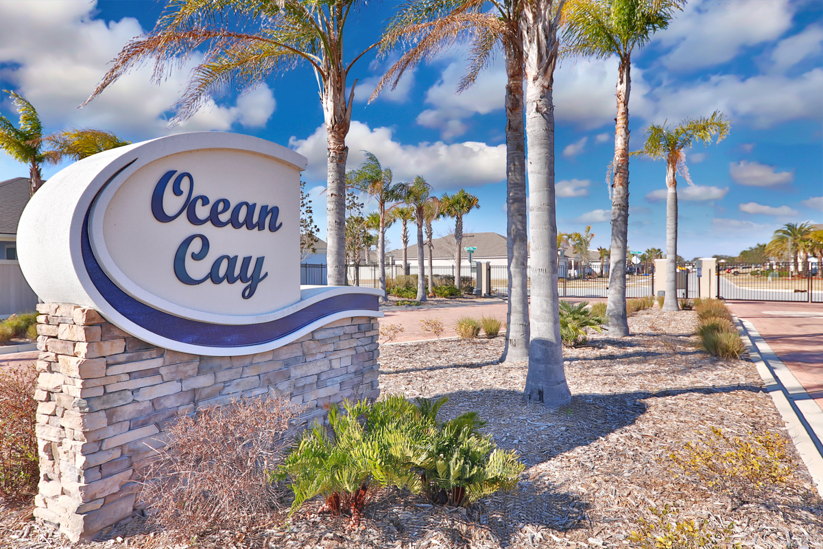 Search Homes for Sale in Ocean Cay