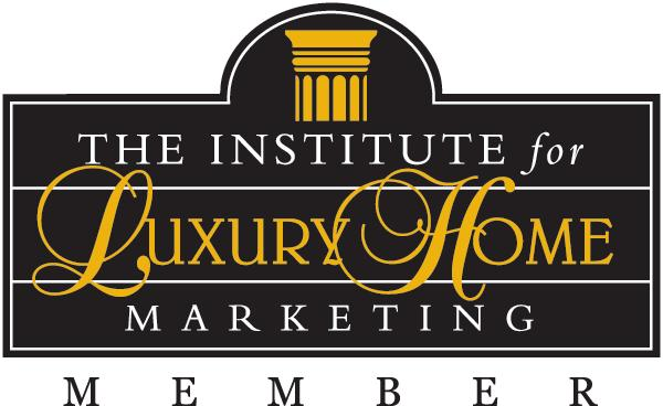 The Institute For Luxury Home Marketing Is The Premier Independent  Authority In Training And Certifying Real Estate Professionals In The Art  Of Handling ...