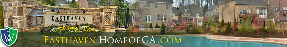 Easthaven Homes in Johns Creek