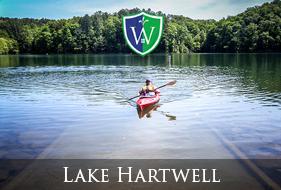 Lake Hartwell - Lake Home of Lake Hartwell
